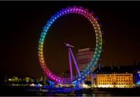 El magnífico London Eye