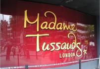 El asombroso museo Madame Tussauds