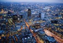 Pasea por el centro de Londres