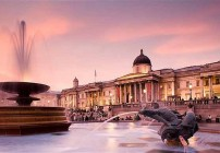 Recorre The National Gallery