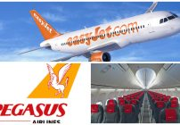 5 aerolíneas low cost