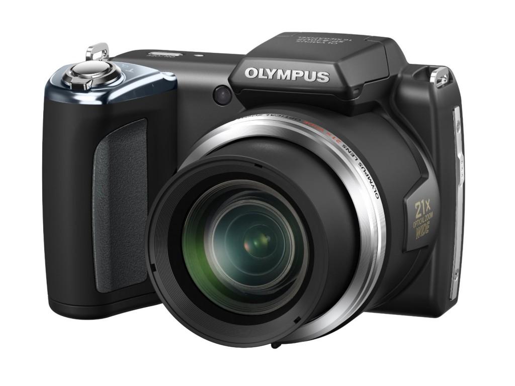 Olimpus compacta