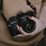 Tipos de cámaras fotográficas para tus viajes