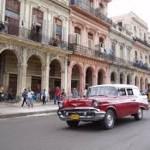 Visitar la Habana Vieja en Cuba