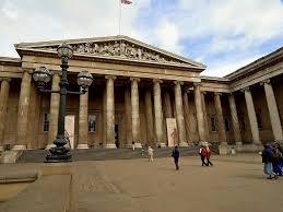 Recorrer el Museo Británico