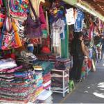 Dónde ir de compras en San Salvador