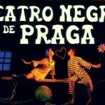 Asistir a una representación de Teatro Negro en Praga