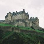 Conoce el Castillo de Edimburgo