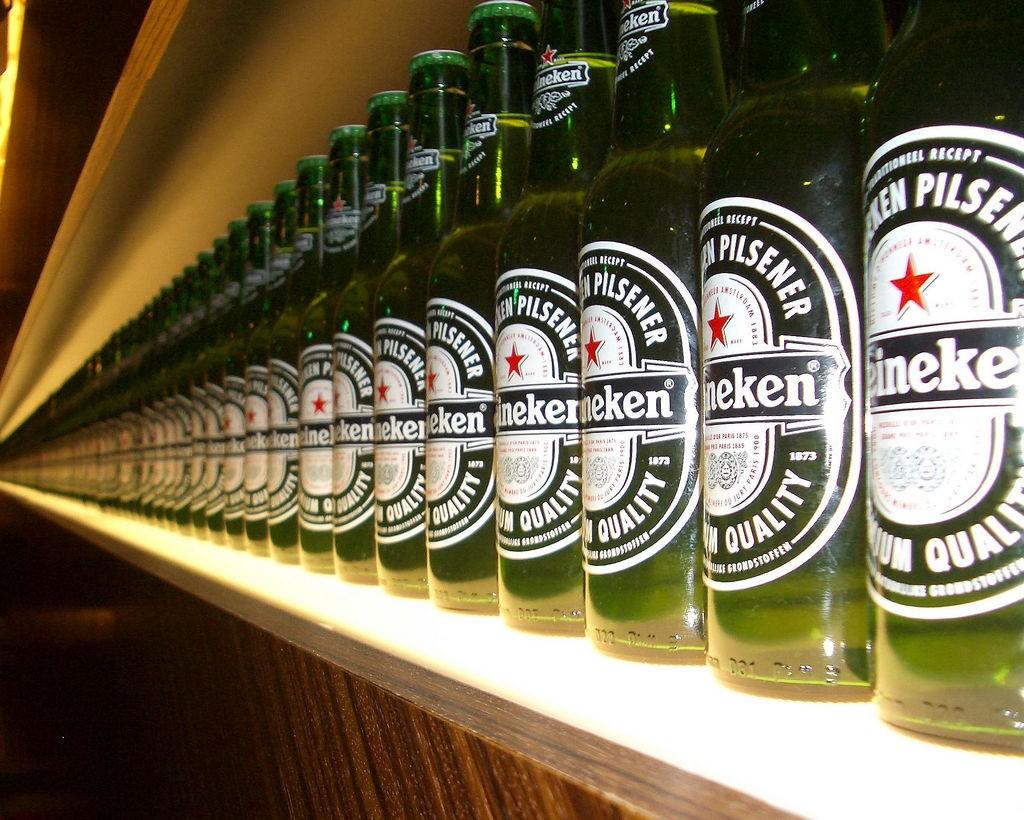 Descubre la Heineken Experience en Ámsterdam 2