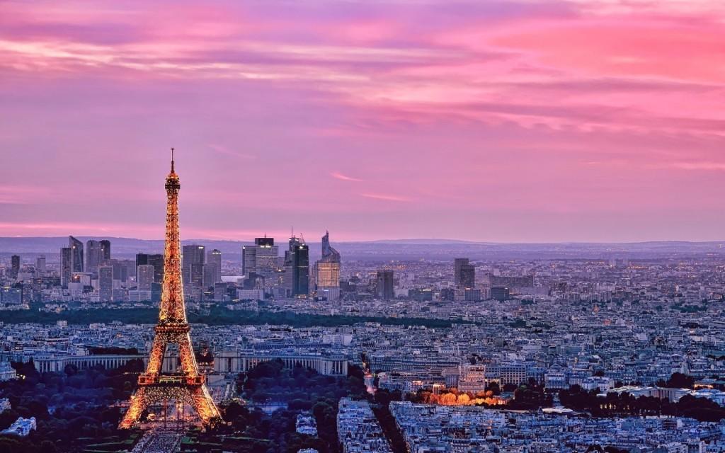 Disfruta de la vida nocturna en París
