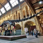 El Museo de Ciencias de Londres