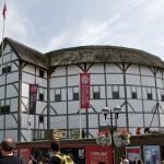 El Shakespeare's Globe Theatre