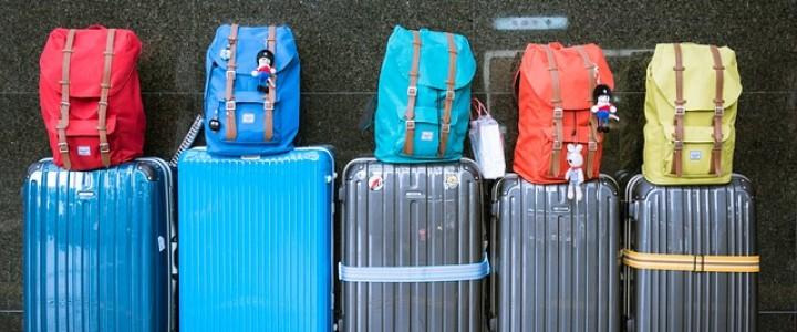 14 Consejos para viajar con poco equipaje