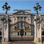 Visita el Palacio de Buckingham