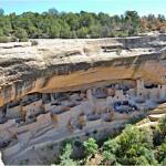 La Antigua Cultura Anasazi deja su cultura en norteamérica