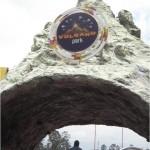 El parque de diversiones de Quito