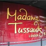El asombroso museo Madame Tussauds de Londres