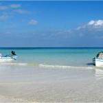 Visitar las costas de Túnez