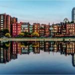 Boston es mucho más que adolescentes estudiosos