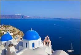 Países para visitar en el Mediterráneo
