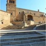 Visita la villa medieval de Almazán