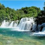 Parques nacionales en Croacia
