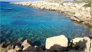 Conocer los balnearios de Chipre