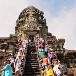 Viajar a un lugar distinto del Sureste de Asia