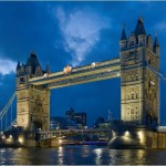 Un tour por Tower Bridge