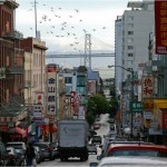 San Francisco, la ciudad panorámica