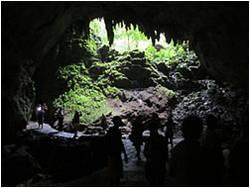 Visitar el Parque de las Cavernas del Río Camuy