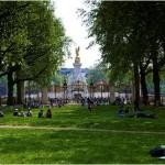 Pasear por Hyde Park