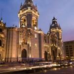Lugares turísticos para visitar en Lima