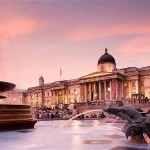 Recorre The National Gallery en Londres