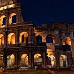 Siéntete un gladiador en el Coliseo de Roma