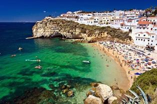 Ve de excursión a la Isla Tavira en Portugal 2