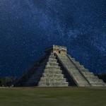 Chichén Itzá en Cancún (México)