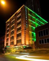 Top 5 de hoteles en Panamá