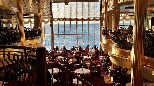 interior crucero
