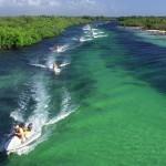 Lugares de interés en Cancún