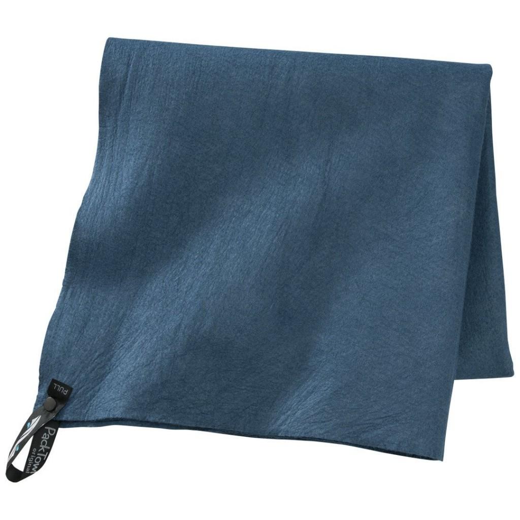 toalla de viaje