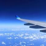Aprende a mantenerte cómodo en los vuelos largos