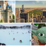 Los 10 mejores destinos para visitar con los niños