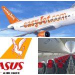Conoce las 5 aerolíneas low cost más puntuales del mundo