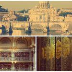 Conoce las 10 bibliotecas más bellas del mundo