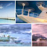 Conoce los 7 cruceros más grandes del mundo