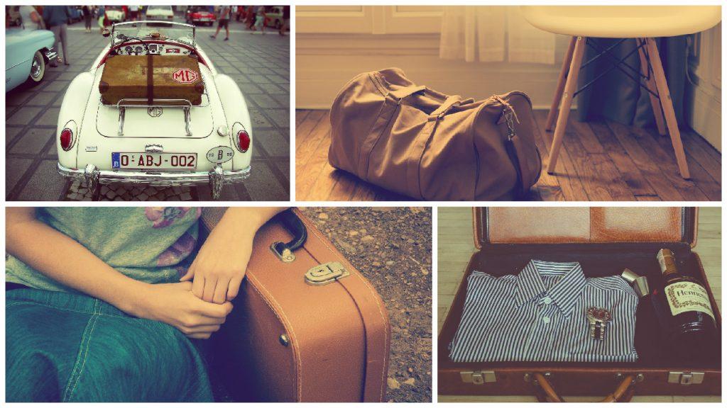 Qué debo llevar y qué no en mi maleta