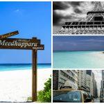 ¿Cómo escoger el lugar ideal para viajar en tu luna de miel?