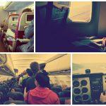 Viajes en Avión: Consejos Prácticos