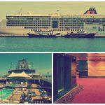 Conoce algunos de los cruceros más caros del mundo